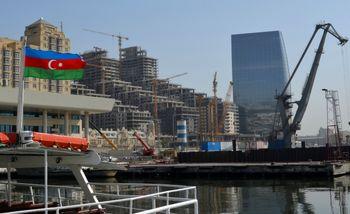 ایران روزانه 120 هزار بشکهای نفت آذربایجان را سواپ میکند