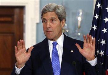 به دنبال مشورت و مذاکره با ایرانیم نه همکاری