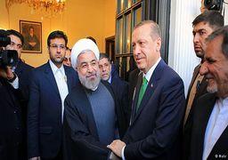 روزهای اوج روابط تهران - آنکارا / اردوغان در سفر به ایران به دنبال چیست؟