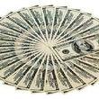 نهاد بینالمللی: ارزش فعلی دلار غیرواقعی است!