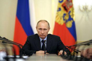 ششمین فصل بحران اقتصادی در روسیه