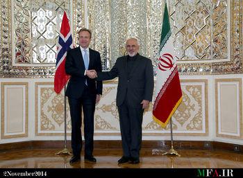 توافق هسته ای فصل نوینی را در مناسبات ایران و اروپا رقم می زند