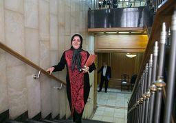 روایت حضور با مانتو یک عضو سابق شورای شهر تهران در بیت رهبری