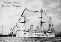 لاشه کشتی روسی مملو از طلا پس از یک قرن کشف شد