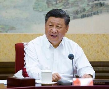 رئیس جمهور چین چه وعدهای به جهان داد؟