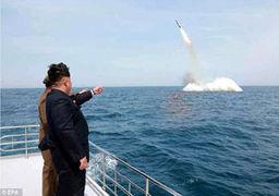اگر کره شمالی یک بمب هیدروژنی در اقیانوس آرام منفجر کند چه می شود؟