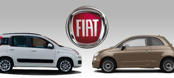 جریمه 800 میلیون دلاری شرکت خودروساز فیات