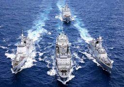 پیامهای رزمایش دریایی مشترک ایران، روسیه و چین