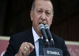 پناه اردوغان به پوتین و روحانی؟