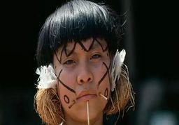 کرونا به قلبِ آمازون زد؛ مشاهده اولین مورد ابتلا به کووید19 در قبیله دورافتاده