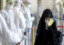 «خرید مایحتاج روزمره»علت خروج۷۶ درصد «تهرانیها»