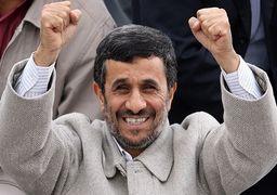 چند سوال مهم از محمود احمدینژاد؛ گل به گردن کسانی میاندازید که دنبال سرنگونی نظام هستند؟ /مگر نگفته بودید در ایران کسی بیدلیل به زندان نمیرود؟