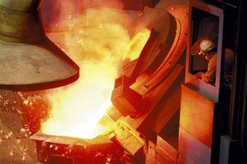 عرضه انواع فولاد، آلومینیوم و طلا در بورس کالا