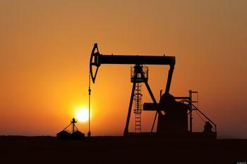 بیشترین افت هفتگی نفت برنت در سال 2016/ برنت 45 دلاری شد