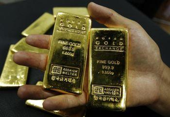 تثبیت طلای جهانی در کانال 1300 دلاری