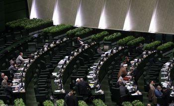 هشت وزیر این هفته به مجلس می روند