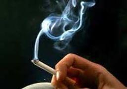 سیگار کشیدن «ارزان» در ایران