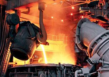 صنعت فولاد چین بر لبه پرتگاه/ ادامه روند کاهش تولید فولاد در سپتامبر