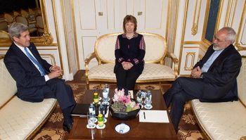 ادامه مذاکرات؛ اواخر آذر در عمان