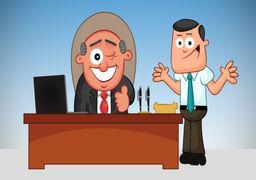 چرا کارمندان خوب، کارهای بد میکنند؟
