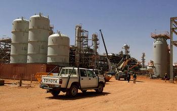 الجزایر خواستار افزایش قیمت نفت اوپک شد