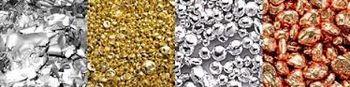 تداوم رکود در بازار فلزات پایه