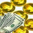 قیمت دلار، طلا و سکه امروز ۲۵ اسفند / کاهش نرخها در آغاز آخرین هفته سال ۹۷