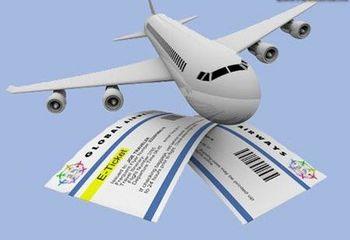 آزادسازی نرخ بلیت هواپیما رسما کلید خورد