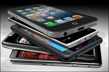 افزایش 179 درصدی واردات گوشیهای همراه