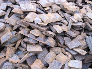 قیمت شمش آهن صادراتی در برزیل کاهش یافت
