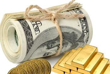 قیمت دلار، سکه و طلا امروز ۹۸/۱/۲۷ | بازار عقبنشینی کرد