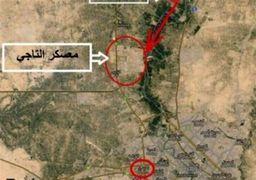 المیادین از پرواز گسترده هواپیماهای نظامی آمریکا بر فراز مناطق مختلف بغداد خبر داد