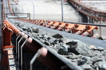صادرات مواد خام معدنی مشمول معافیت مالیات نمیشود