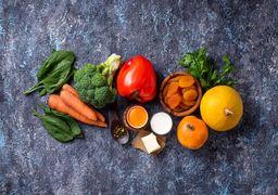 ۱۱ توصیه تغذیهای وزارت بهداشت برای روزهای کرونایی