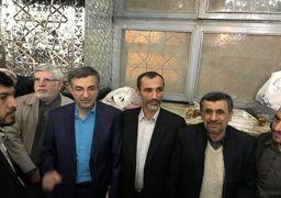 حاکمیت، رفتار احمدینژاد را بیش از این تحمل نمیکند
