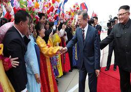 هدیه گرانبها و عجیب رهبر کرهشمالی به رئیسجمهوری کرهجنوبی!