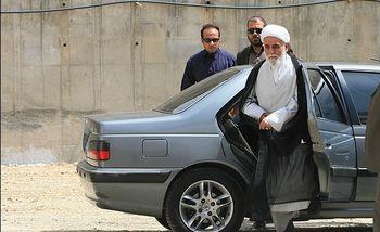 گزینهای جز حسن روحانی برای انتخابات در نظر ندارم/حمایت از غیر از روحانی حرف بیربطی است