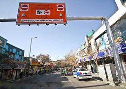شهرداری تهران گزارش داد؛ اولین نتایج اجرای طرح جدید ترافیک