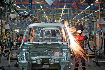 انتشار کارنامه تولید خودرو در 10 ماه امسال