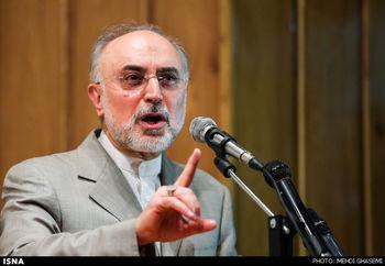 جزییات گام جدید کاهش تعهدات برجامی ایران از زبان صالحی