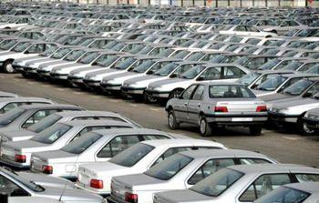 خودرو یک میلیون تومان ارزان شد