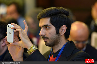 رفتارشناسی فعالان ایران و فنلاند در نشست مشترک با هم(گزارش تصویری)
