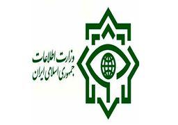 جزئیات دستگیری یک باند آدم ربایی توسط وزارت اطلاعات