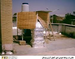 سرانه مصرف آب هر کولر بیش از سرانه مصرف یک نفر ایرانی است