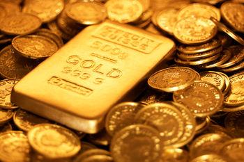 صعود 4 درصدی طلا در هفته گذشته/ اونس به کانال 1100 دلاری بازگشت