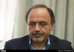 انتقاد مشاور روحانی از عملکرد شورای نگهبان در برخورد با لوایح مربوط به FATF
