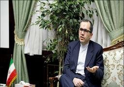 روانچی: ایران همچنان در برجام باقی مانده است / اروپا به تعهداتش عمل نکند کاهش تعهدات ادامه دارد