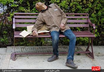 جمعآوری بیش از ٧٠٠٠ معتاد متجاهر در تهران