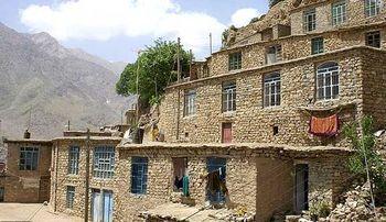 بسیج نهاد ها برای خانه سازی در روستا ها