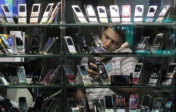 تنها گوشی هوشمند یک میلیون تومانی در بازار+ مشخصات